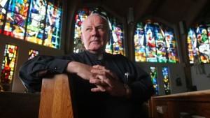 Father John Scully, Matawan