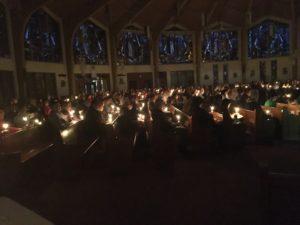 Easter Vigil - 4