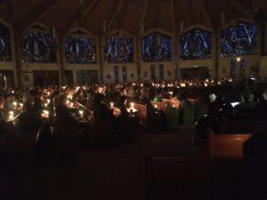 Easter Vigil - 5