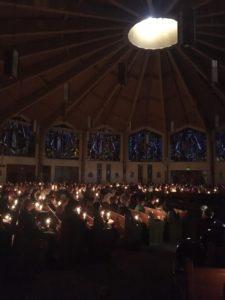 Easter vigil-2